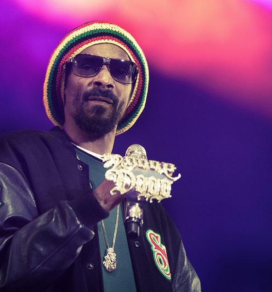 Snoop Dogg på Hovefestivalen 2012. Foto: Tom Øverlie, P3.no