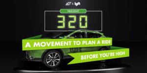 Colorado : Lyft va proposer des courses à prix réduit pour les consommateurs de cannabis