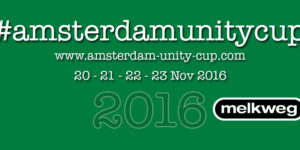 Amsterdam Unity Cup 2016