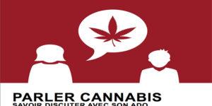 Au Canada, un livret d'information sur le cannabis est disponible pour les parents