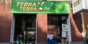 Belgique : perquisitions dans une chaîne de magasins horticoles