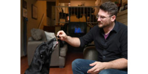 Californie : Une chienne se fait prescrire du cannabis médical