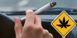 Cannabis au volant : que dit la loi française ?