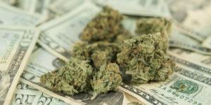 Colorado : 1,3 milliard de dollars de cannabis vendu en 2016