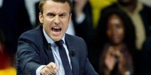 Emmanuel Macron finalement pour une contraventionalisation du cannabis