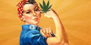 Ces femmes de l'histoire amatrices de cannabis
