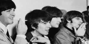 Il y a 50 ans, les Beatles militaient déjà pour la légalisation du cannabis
