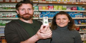 Irlande : Les huiles au CBD connaissent un succès grandissant