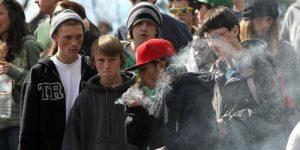 Les jeunes tombent-ils dans le cannabis une fois qu'il est légalisé?