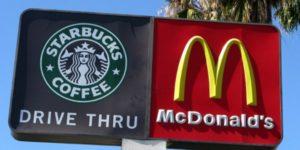 La beuh écrase Starbucks et Macdonalds réunis outre-Atlantique