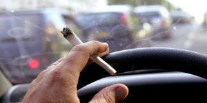 La légalisation du cannabis augmente-elle les accidents de la route?