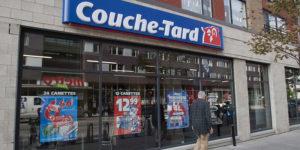 Une chaîne d'épicerie québécoise souhaite se lancer dans la vente de cannabis