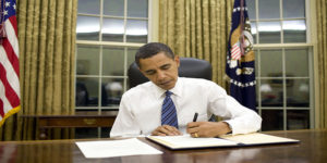 Etats Unis : Le gouvernement de Barack Obama souhaitait décriminaliser le cannabis