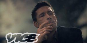 Ross Hudson : consultant professionnel en cannabis