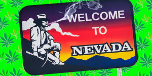 Nevada : La vente de cannabis récréatif bat des records