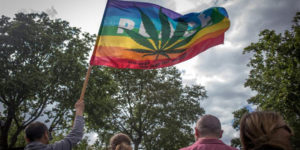 Rappel : Marche Mondiale du Cannabis, 16ème édition ce samedi 13 mai dans les villes de France