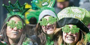 5 variétés de cannabis pour la Saint Patrick