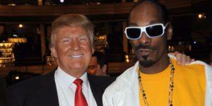 Snoop Dogg s'attaque à Trump dans son nouveau clip
