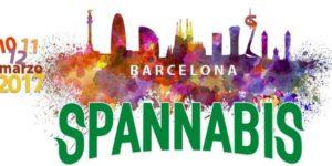 La Spannabis 2017 de Barcelone