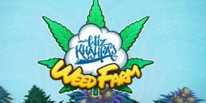 Wiz Khalifa lance son jeu vidéo sur la weed