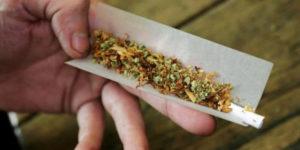 Les ados intelligents sont deux fois plus à risque de fumer du cannabis