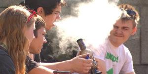 La consommation précoce de cannabis aurait une incidence sur les résultats scolaires