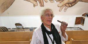 Qui est Bill Levin, fondateur de la première église du cannabis ?