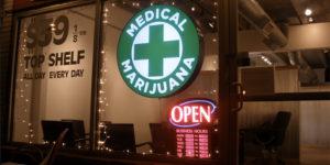 Le cannabis pourrait aider à surmonter la dépendance à des drogues plus nuisibles