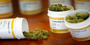 La Légion américaine demande à Donald Trump d'autoriser le cannabis pour les vétérans
