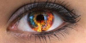 Le THC pourrait retarder la dégradation de la rétine et la perte de la vision