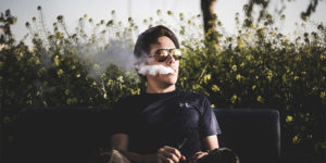 CBD et addiction à la nicotine
