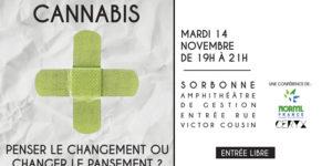 Cannabis : penser le changement ou changer le pansement