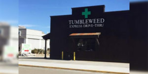 Colorado : ouverture du premier drive-in de la weed