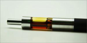 E-liquide au THC : qu'est-ce que c'est ?