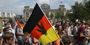 Allemagne : des chercheurs espèrent trouver 25000 fumeurs de weed pour une étude