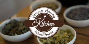 Amsterdam : The Green House Kitchen, le restau des smokers