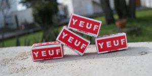 Yeuf, la marque de feuilles 100% Frenchy – Interview