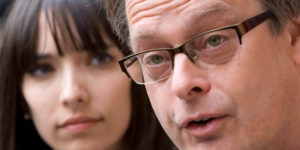 Marc et Jodie Emery arrêtés à Toronto