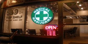 L'Etat de New York étend son programme de cannabis médical