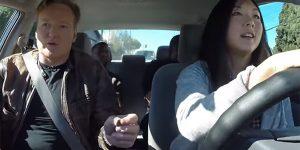 La leçon de conduite de Canon O'Brien, Kevin Hart et Ice Cube