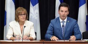Québec : une légalisation