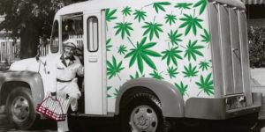 Rhode Island réfléchit à la livraison de cannabis à domicile pour rivaliser avec le Massachusetts