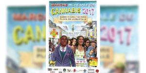 La Marche Mondiale du Cannabis 2017
