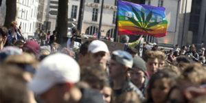 100 raisons d'aller à la Marche Mondiale du Cannabis