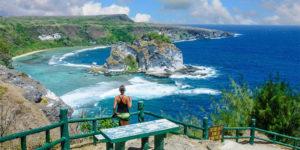 Les îles Mariannes réfléchissent à légaliser le cannabis