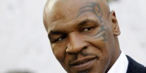 Mike Tyson veut révolutionner l'industrie du cannabis et crée son
