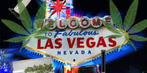 Nevada : la vente de cannabis à usage récréatif a débuté samedi
