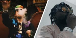 Biffty, Marlo Flexxx, DJ Chess : le programme du char Newsweed à la Marche Mondiale du Cannabis