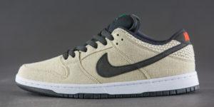 Nike sortira des Dunk Low en chanvre pour le 420