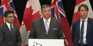 L'Ontario dévoile ses plans de régulation du cannabis